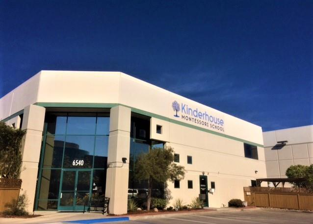 Endeavor Schools Adds AMI Recognized School In San Diego, California