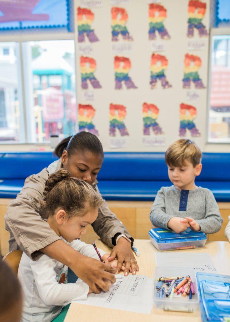 Principles & Core Values - Endeavor Schools
